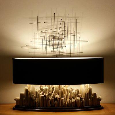Lampe d'exception pour maison exceptionnelle