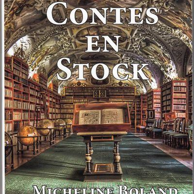 LA PROMESSE DES SONGES, une nouvelle signée Micheline Boland