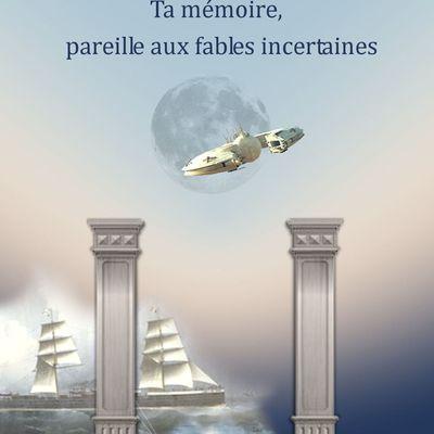 """Comme promis, Christian Eychloma nous propose un extrait de son nouveau roman """"Ta mémoire, pareille aux fables incertaines"""""""