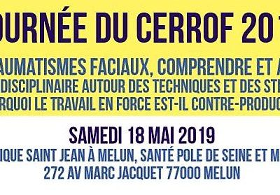 JOURNEE DU CERROF 2019
