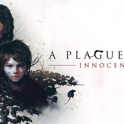 (Gameplay) A Plague Tale Innocence - Cheminement du jeu complet