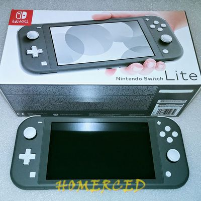 (Switch) Arrivage Switch Lite Grise