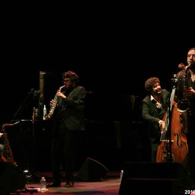 JAZZ IN MARCIAC: THE MOST BEAUTIFUL JAZZ FESTIVAL IN THE WORLD (1)