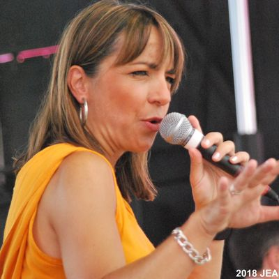 DERNIERE MINUTE: FLORENCE GRIMAL QUARTET AU COTTON CLUB A ROYAN LE 3/03/2018