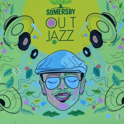 SOMERSBY OUT JAZZ FESTIVAL A LISBONNE DU 5 MAI AU 30 SEPTEMBRE 2019