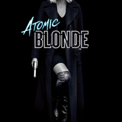 ATOMIC BLONDE, film de David LEITCH