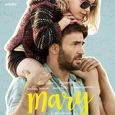 MARY, film de Marc WEBB