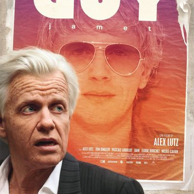 GUY, film d'Alex LUTZ