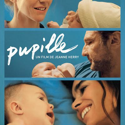 PUPILLE, film de Jeanne HERRY