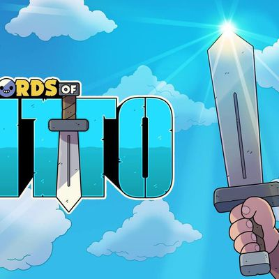 Le RPG trop mimi The Swords of Ditto sort le 24 avril