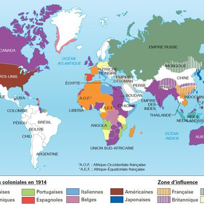 Migrations invasives et amnésie européenne