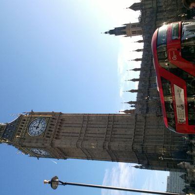 I love England !