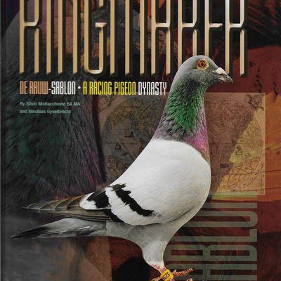 Quelques livres sur la colombophilie (ou autres) à céder (New) !