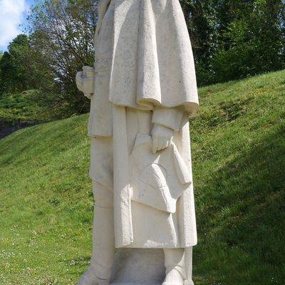 Verdun-la citadelle et la cathédrale