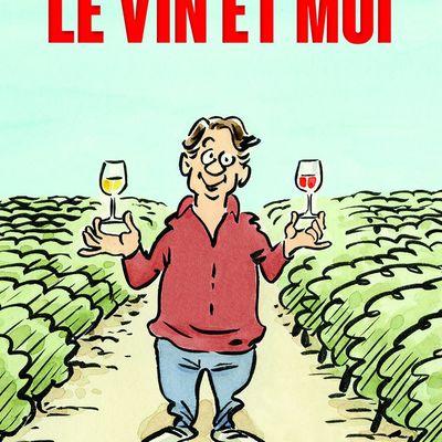 Le vin et Jacques Dupont : un livre qui sent le soufre