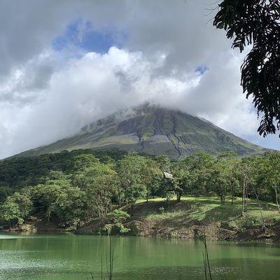 Le Costa Rica et ses richesses
