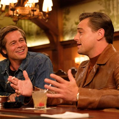 Once Upon a Time... in Hollywood (2019) Quentin Tarantino