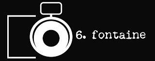 52 Semaines en photo en 2018 #6 Fontaine