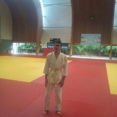 Coupe départementale des judokas en situation de handicap