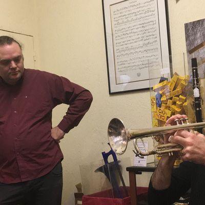 Des centaines d'Harmonisations enchantent les instrumentistes à vent