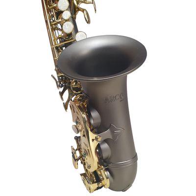 Nouveau saxophone soprano courbe Arco