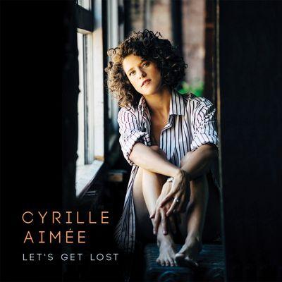 Cyrille Aimée, elle swingue avec son nouveau clip d'Each Day feat Matt Simons