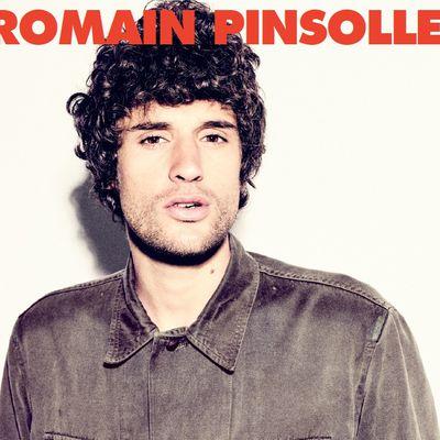 Romain Pinsolle, ex Hangar, annonce un premier album