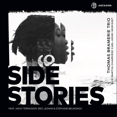 Thomas Bramerie se raconte avec Side Stories