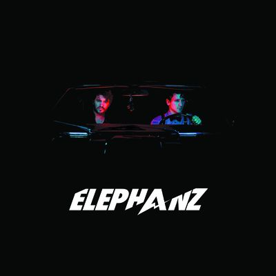 Elephanz et la pop de luxe de Maryland