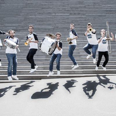 Nola French Connection Brass Band sort un album en fanfare