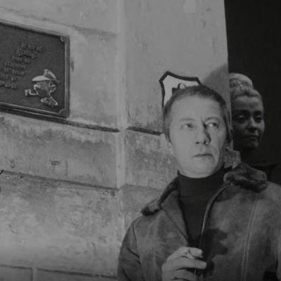 Hommage à Maurice Tillieux - 1972