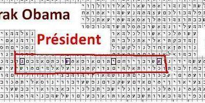 Le prochain président des États-Unis, selon les codes de la Torah, sera ...