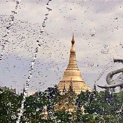 Les curiosités de Birmanie