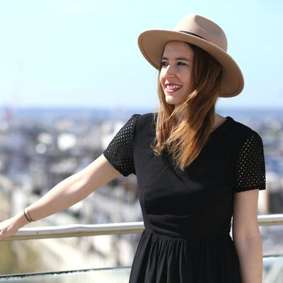 Le blog de Valou Modeuze - Blog mode Paris, tendances, shopping, looks, beauté, lifestyle