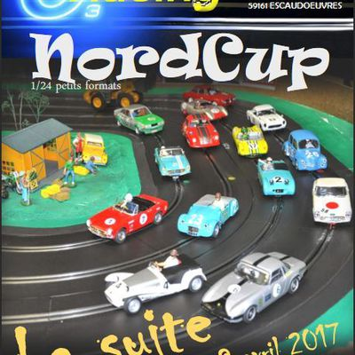 NORD CUP 2017