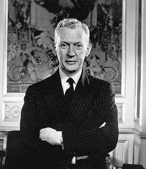 Mi janvier 1969: un Premier Ministre à Béthune