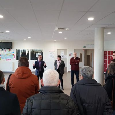 20 372 € pour 50 associations du canton Le Mans Sud - Arnage