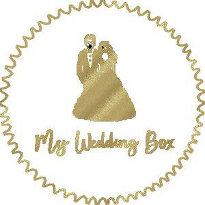 My Wedding Box by Céline