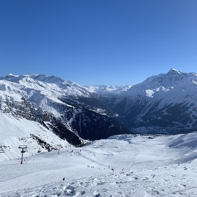 Ski La Rosière