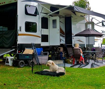 The RV Accessories to Consider for Ultimate Comfort