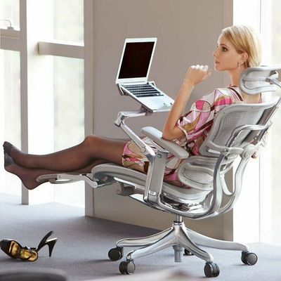 Ergonomic Chair: Improve Your Health and Work Performance