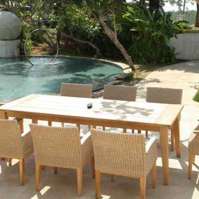 Design Your Oasis - Tips for Creating a Patio Dining Area