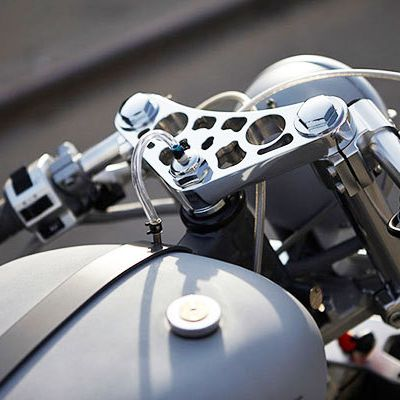Ways in Which You Can Modify and Improve Your Motorcycle