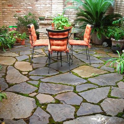 How to Choose the Right Paving Tiles for Your Outdoor Space