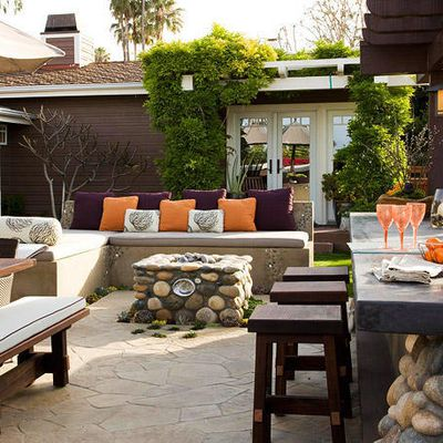 Tips for Organising Your Outdoor Space Like a Pro