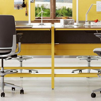 Drafting Stools and Chairs: Swivel Into Your Comfortable Position