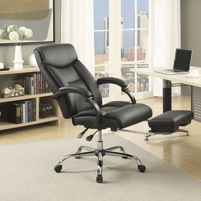 Long Hours & Demanding Tasks: Why Executive Office Chairs are a Must