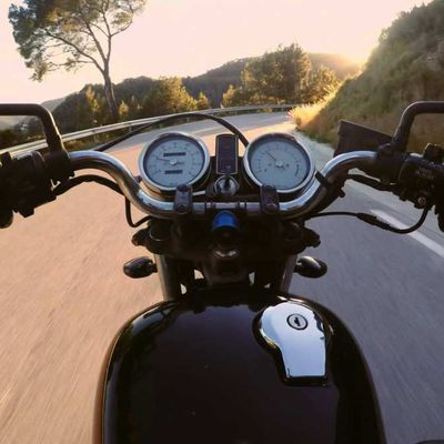Important Factors to Consider When Buying Motorcycle Mirrors