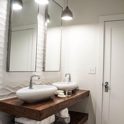 Chic Vanity & Basin Combos that Can Make a Dull Bathroom Divine