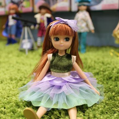 Choosing an Age-Appropriate Doll for Your Little One